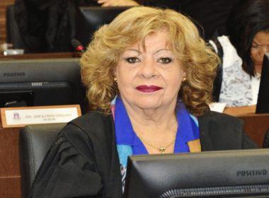 CNJ decide abrir processo administrativo disciplinar contra desembargadora do TJ-BA