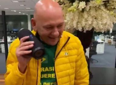 Dono da Havan é condenado por divulgar fake news contra reitor da Unicamp
