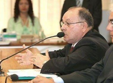 MPF denuncia subprocurador-geral da República por concussão e lavagem de dinheiro