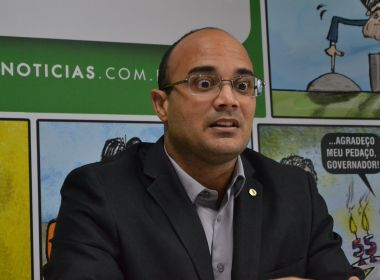 Ministério Público vai apurar 'invasão' do deputado Capitão Alden ao Hospital Riverside