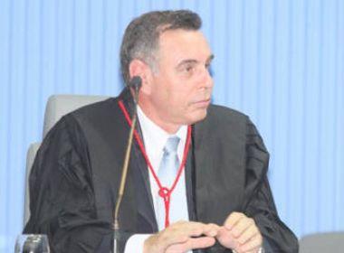 Prescreve processo contra juiz Cássio Miranda por suposta agressão a advogado