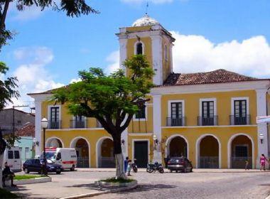 Defensoria Pública quer lockdown de 14 dias em Santo Amaro para conter coronavírus