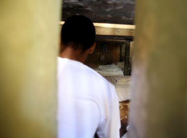 Casos de Covid-19 no sistema prisional aumentam quase 100% em 30 dias, aponta CNJ