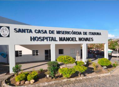 Itabuna: Hospital é condenado por esquecer gaze em canal vaginal de mulher após parto