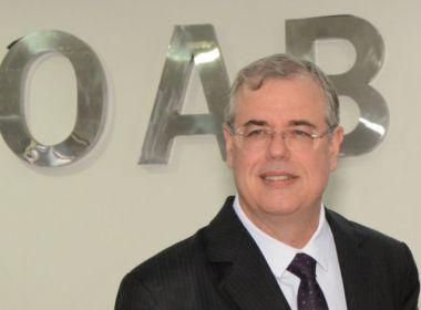 Proposta de Luiz Viana para eleições diretas na OAB é aprovada em comissão