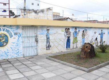Vitória da Conquista: Justiça impede fechamento de unidade socioeducativa