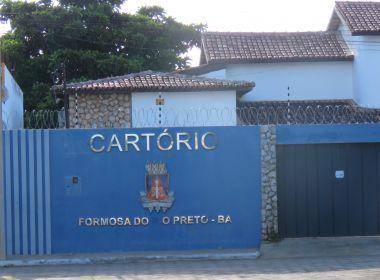 TJ-BA mantém suspensão de delegatário investigado de Formosa do Rio Preto