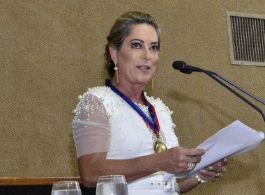 NEGADO PEDIDO DE HABEAS CORPUS PARA DESEMBARGADORA  PRESA NA BAHIA