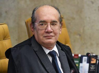 Gilmar Mendes inclui processo sobre suspeição de Moro na pauta do STF para esta terça