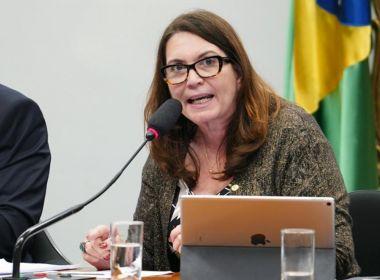 Justiça mantém condenação de Bia Kicis por fake news contra Jean Wyllys
