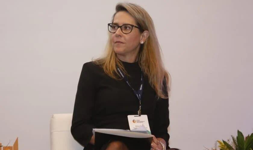 Maria Claudia Bucchianeri Pinheiro é nomeada juíza substituta no TSE