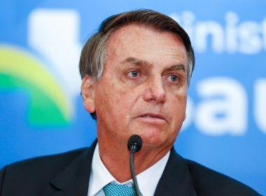 Interferência na PF: Moraes prorroga por 90 dias ação contra Bolsonaro