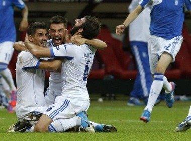 Se futebol fosse economia, Alemanha 'jogaria duro' na Grécia, dizem economistas