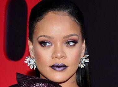 ff2d55942 Bahia Notícias   Mulheres   Moda   Rihanna lança linha de acessórios ...
