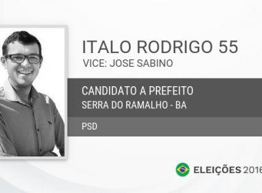 Prefeito de Serra do Ramalho tem R$ 4,7 milhões bloqueados por desvios na Educação