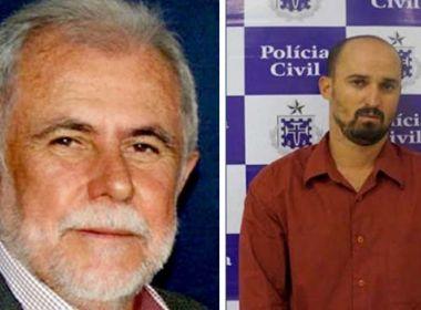 Homem que matou prefeito de Macajuba é condenado a 16 anos e 4 meses