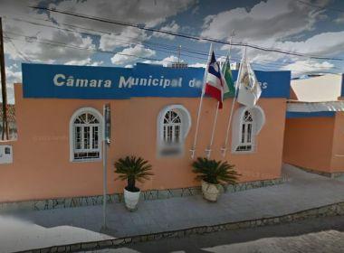 Correntina: Justiça nega pedido de liberdade e mantém ex-presidente da Câmara preso