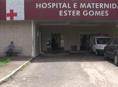 Itabuna: Mãe e bebê morrem após parto; pai acusa negligência médica
