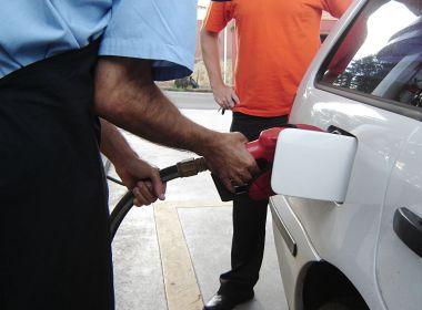 Preço médio da gasolina na Bahia chega a R$ 4,33, a média nacional é R$ 4,27