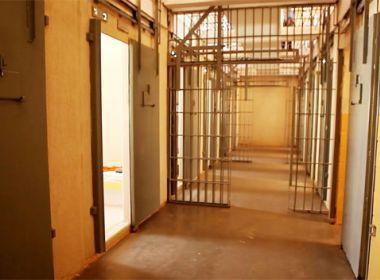 Seap diz que presídio de Barreiras tem vagas para receber os 91 detentos de Itabuna