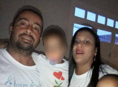 Mutuípe: Mulher segue internada após ser atingida por tiro; companheiro está foragido