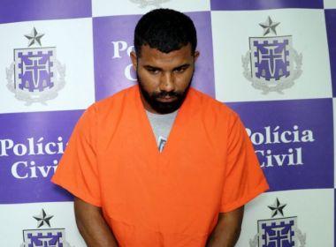 Eunápolis: Educador físico é preso suspeito de estuprar sete jovens