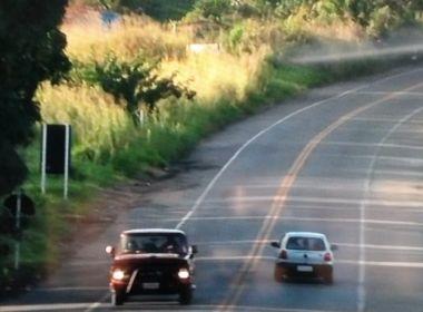 Feriado começa com tráfego normal na Bahia; Polícias ficarão atentas a possíveis bloqueios