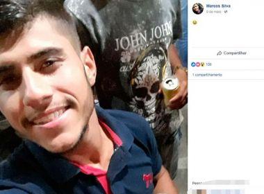 Poções: Jovem é morto a tiros em festa de 'paredão' no centro da cidade