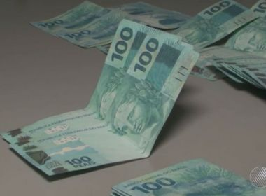 Juazeiro: PF apura golpes em falsificação de dinheiro; R$ 9,5 mil já foram apreendidos