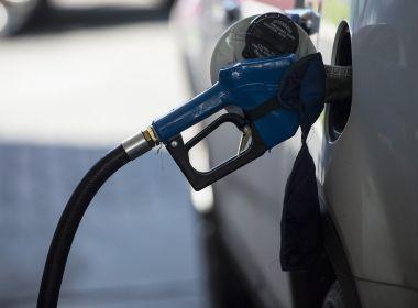 Média de preço da gasolina chega a R$4,67 na Bahia; Preço é menor que no mês passado