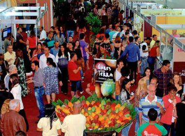 Ilhéus: Festival do chocolate contabiliza R$ 15 milhões em negócios e 65 mil visitantes