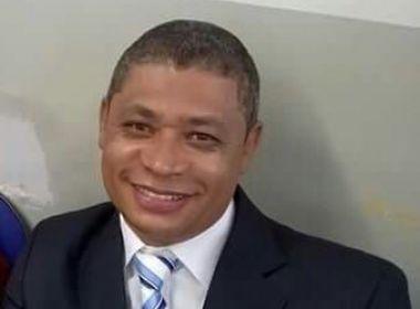 Itaparica: Vice-prefeito 'Bazahr' morre em acidente; prefeitura decreta luto de 3 dias