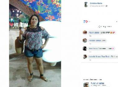 Santa Terezinha: Mulher é morta a pauladas por ex-companheiro; suspeito segue foragido