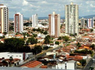 Cidades mais populosas da Bahia também perdem habitantes em estimativa 2018 do IBGE
