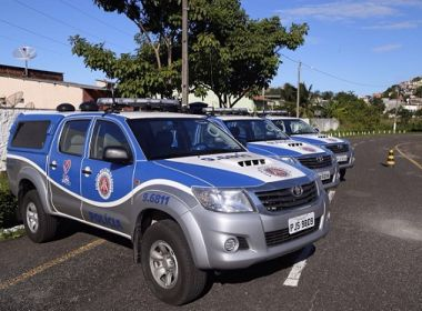 Itapetinga: Sargento é preso após abusar sexualmente da sogra de 70 anos