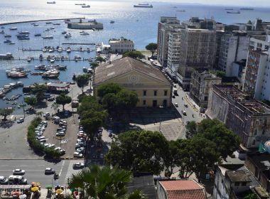 Metade da população Bahia se concentra em apenas 35 municípios do estado