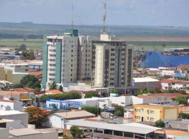 Luís Eduardo Magalhães é o único município baiano com crescimento populacional em 2018