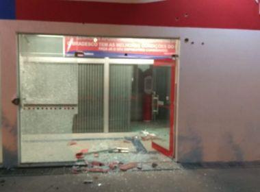 Pedro Alexandre: PMs evitam roubo e expulsam quadrilha de assalto a banco