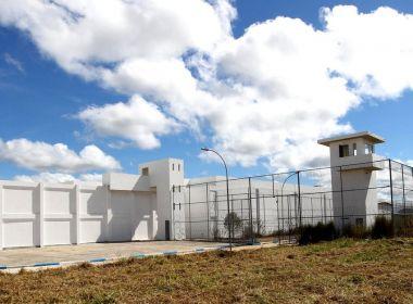 Três detentos fogem do Conjunto Penal de Eunápolis; ainda não se sabe como escaparam