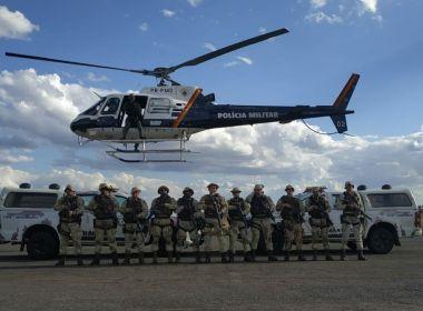 Operação encontra 12 toneladas de maconha em Juazeiro e mais 4 cidades