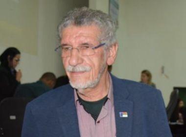 Conquista: Prefeito 'se apressa' e declara voto para deputado em provável 2º turno