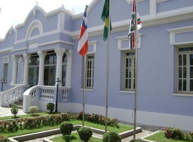 Feira: Câmara de Vereadores vota empréstimo de R$ 130 milhões a pedido de prefeitura