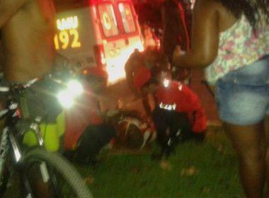 8079f5083a Ilhéus  Suspeitos de balear 3 no carnaval são presos  Polícia procura  outros acusados