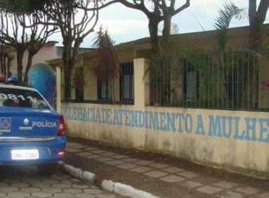Empresário é preso em Teixeira de Freitas por estuprar jovem de 14 anos