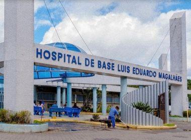 MPF denuncia esquema com desvio de mais de R$ 2 milhões no hospital de base de Itabuna