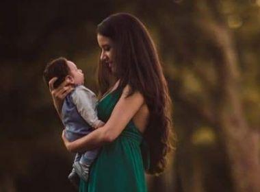 Porto Seguro: Bebê de sete meses se engasga com leite e é salvo após mãe ligar para PM