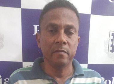 Pastor acusado de estuprar adolescentes é preso em Itiruçu