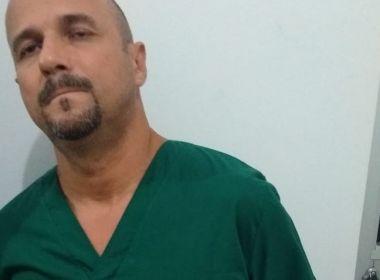 Falso médico que atuava em posto de saúde é preso em Muritiba