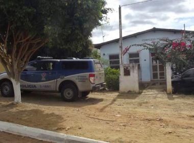 Pai é preso por suspeita de estuprar filha de 11 anos em Tremedal