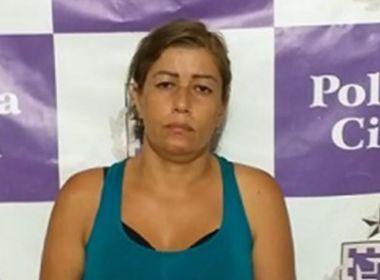 Stª Maria da Vitória: Mãe que venderia filho de 12 anos é indiciada por tráfico de pessoas